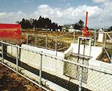 国営田沢疏水農業水利事業 県営田沢疏水地区かんがい排水事業