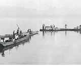 田沢湖・昭和14年(当時)