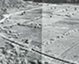 入植開拓の歴史 神代都野開拓 昭和28年